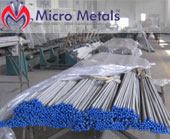 SS 904L Welded Pipes ready stock for our Indonesia's client