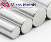 high quality ASTM A276 AISI 410 Stainless Steel Round Bars & Rods in our Stockyard at best price