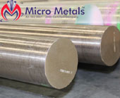 high quality Copper Nickel Cu-Ni 70/30 (C71500) Round Bars & Rods in our Stockyard at best price