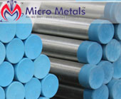Inconel/ Incoloy seamless Pipes ready stock for Shipping to Dubai