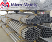 Stainless Steel 310 Pipes & Tubes  manufacturers offers Stainless Steel 310 Welded Tube at best price