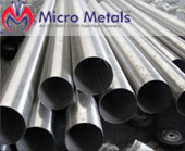 Stainless Steel 321 Pipes & Tubes  manufacturers offers Stainless Steel 321 Welded Tube at best price