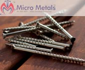 Stainless Steel 316 Screws manufacturers