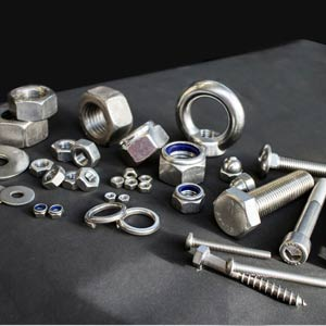 UNS S32760 Fasteners