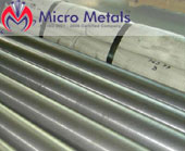 347 ASTM A276 AISI 316l Stainless Steel Round Bars packaging