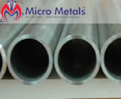 Hastelloy B2 Pipes & Tubes manufacturers offers Hastelloy B2 Welded Pipes at best price