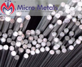 high quality ASTM B164 Monel 400 Round Bars & Rods in our Stockyard at best price
