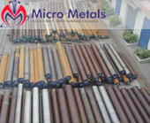 ASTM B164 Monel 400 Round Bars Huge Ready Stock at Our Stockyard
