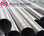 Monel 400 Pipes & Tubes  manufacturers offers Monel 400 Welded Tube at best price