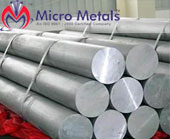 high quality ASTM B160 Nickel 201 Round Bars & Rods in our Stockyard at best price
