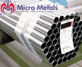 Stainless Steel 446 Pipes & Tubes manufacturers offers Stainless Steel 446 Seamless Tube at best price