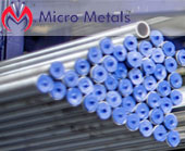 Stainless Steel 254 SMO Pipes & Tubes  manufacturers offers Stainless Steel 254 SMO Seamless Tube at best price