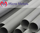 Stainless Steel 254 SMO Pipes & Tubes manufacturers offers Stainless Steel 254 SMO Welded Pipes at best price