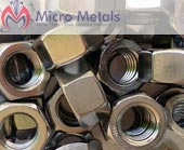 Stainless Steel 304 Nuts manufacturers