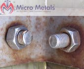 Stainless Steel 310 Nuts manufacturers