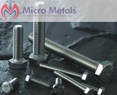 Stainless Steel 316 Bolt manufacturers