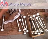 Stainless Steel 316 Studs manufacturers