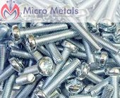 Stainless Steel 316L Bolt manufacturers