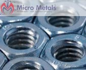 Stainless Steel 317L Nuts manufacturers
