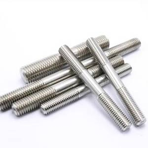 Stainless Steel Threaded Rod Ss 304 18 8 Threaded Rod
