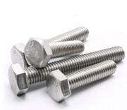 2507 super hex bolts