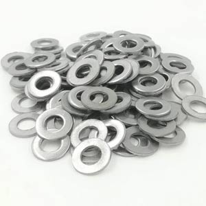 304 Stainless Steel Flat Washers