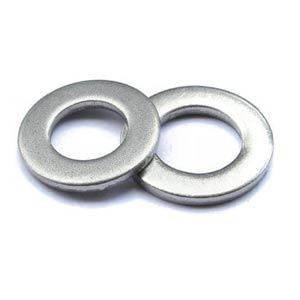 A2-70 Stainless Steel Washers