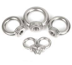 316 Stainless Steel Eye Nuts