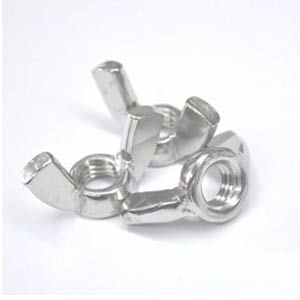 316 Stainless Steel Wing Nuts
