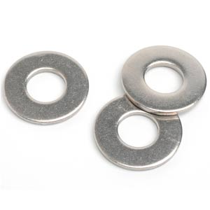 A2 Stainless Steel Washers