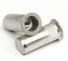 A4 Stainless Steel Rivet Nuts