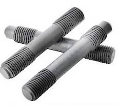 Alloy Steel Exhaust Studs