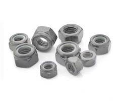Alloy Steel Hex Nuts