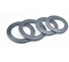 Alloy Steel Nord Lock Washers