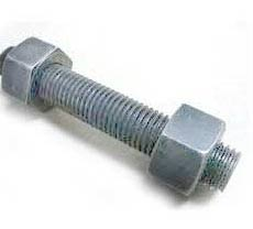 Alloy Steel Stud Bolts
