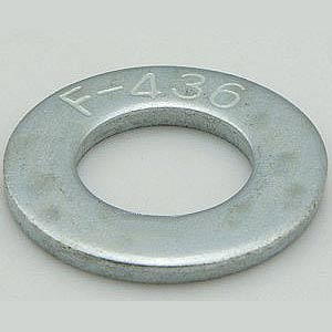 ASTM F436 Washers, F436 Flat Washer, F436 Bevel Washer, Lock