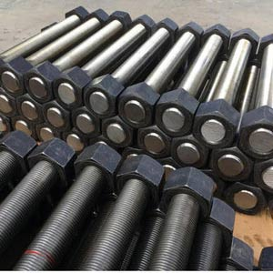 Carbon Steel Fasteners, Carbon Steel Bolts, Carbon Steel