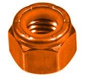 Cu-Ni 70/30 Lock Nut