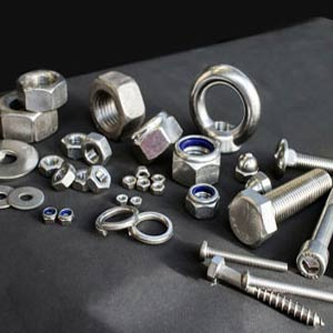 Hastelloy Bolts Supplier Hastelloy C276 Fasteners Alloy