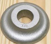 SAF 2205® Ogee Washers