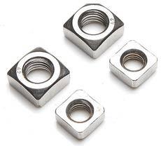Socket Set For Square Nuts