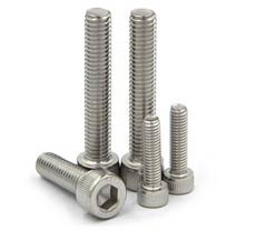SS 410 Panel Screw