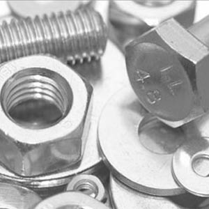 stainless steel 304h fasteners