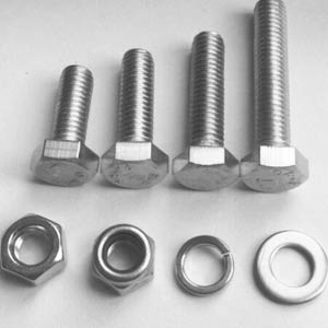 Stainless Steel 316 Fasteners Manufacturer, SS 316 nut bolt