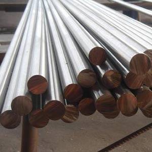 1140 Steel Round Bar