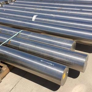 17-7 Ph Stainless Steel Round Bar