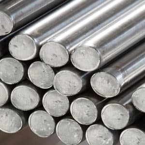 ASTM A276 SS 422 rods