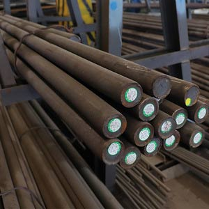 aisi 1140 carbon steel rod