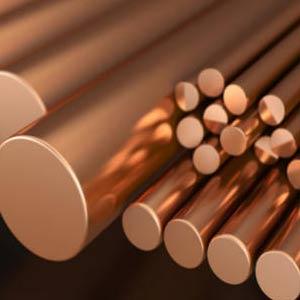 Beryllium copper round bar suppliers