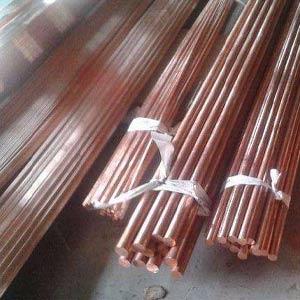 C17510 Copper Alloy Bar